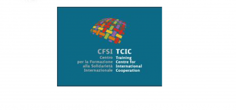 Centro para la Formación a la Solidaridad Internacional (CFSI)